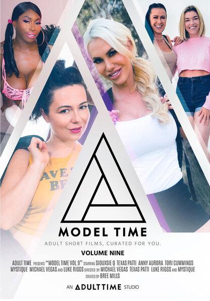 Model Time 9