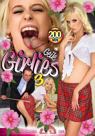 Geile Girlies 3