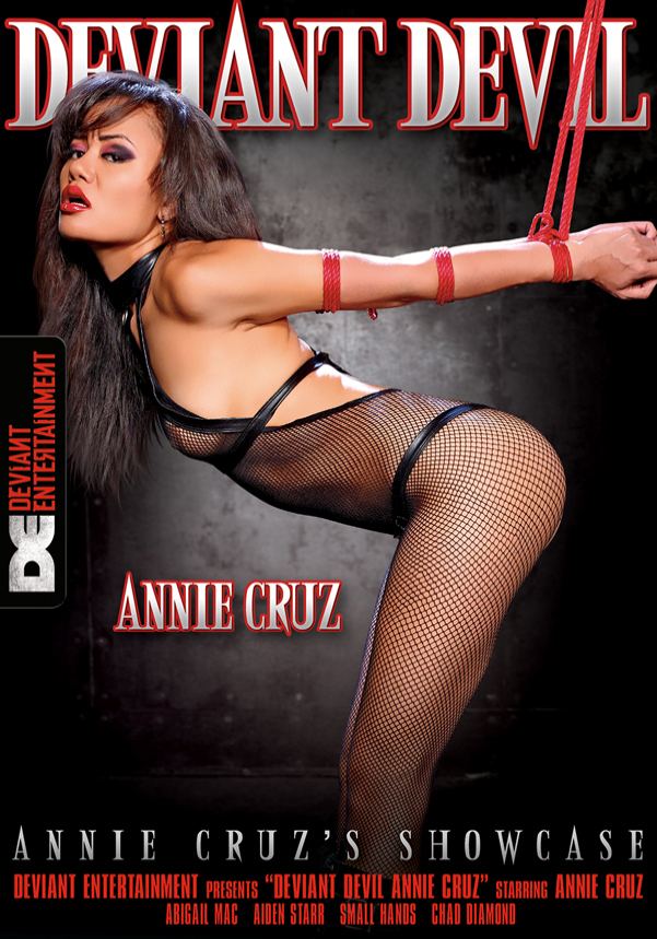 Deviant Devil: Annie Cruz