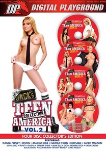 Jack's Teen America Collection 2