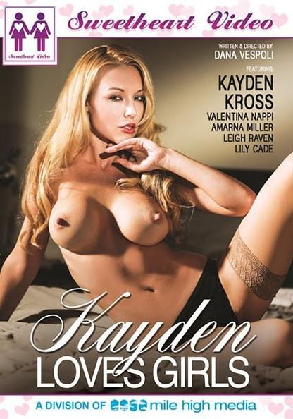 Kayden Loves Girls