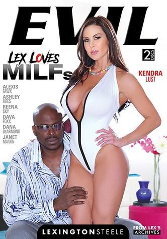 Lex Loves MILFs
