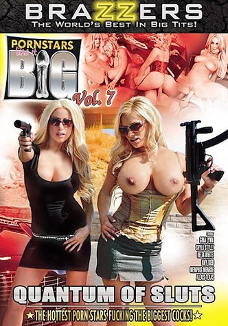 Pornstars Like It Big 7