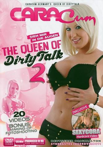 Cara Cum: The Queen Of Dirty Talk 2