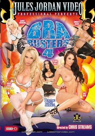 Bra Busters 4