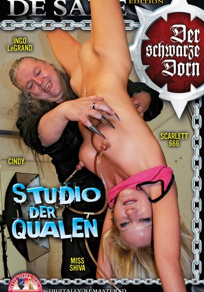 Studio der Qualen