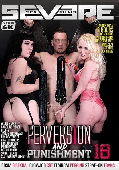 Perversion And Punishment 18