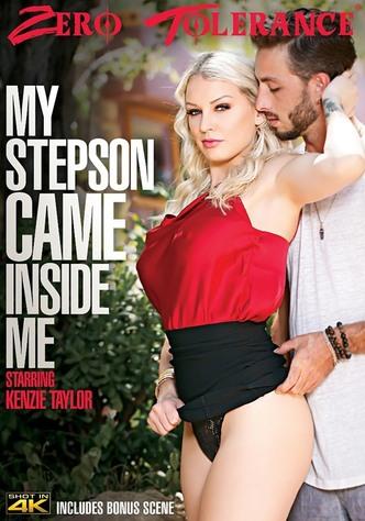 My Stepson Came Inside Me