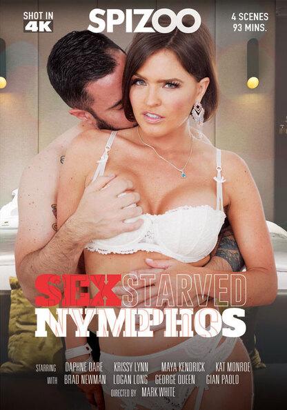 Sex Starved Nymphos