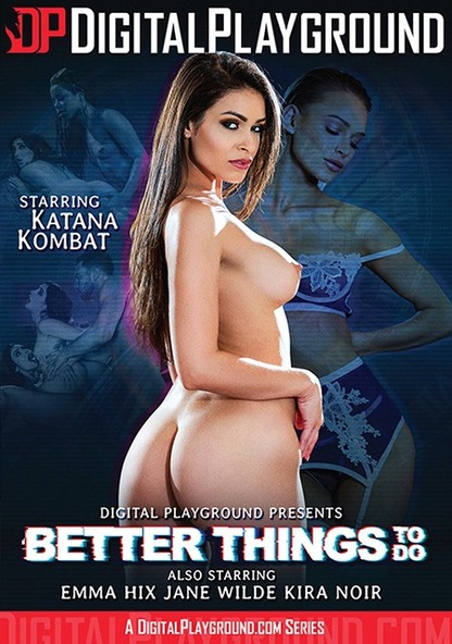 Better Things To Do