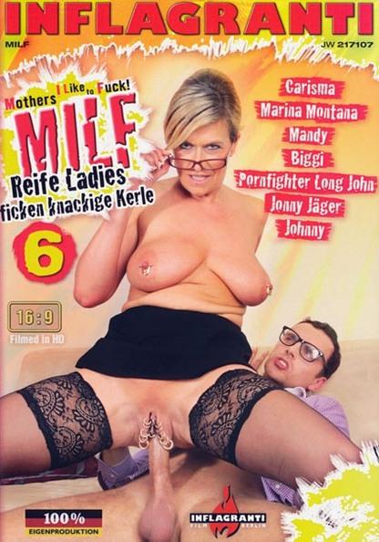 MILF 6 - Reife Ladies ficken knackige Kerle