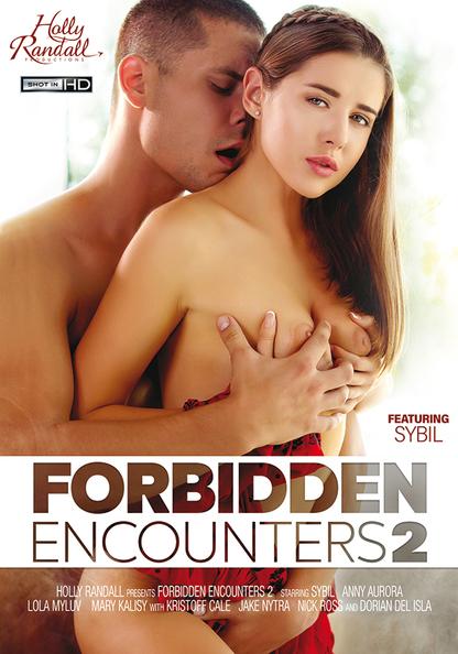 Forbidden Encounters 2