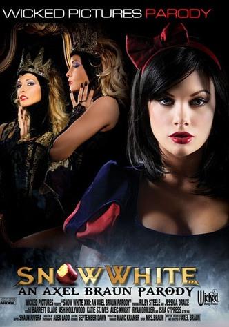 Snow White XXX: An Axel Braun Parody Set