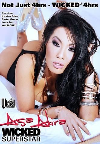 Wicked Superstar: Asa Akira