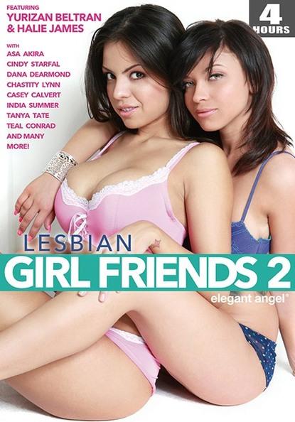 Lesbian Girlfriends 2 - 4 Stunden