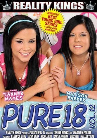 Pure 18 Vol. 12