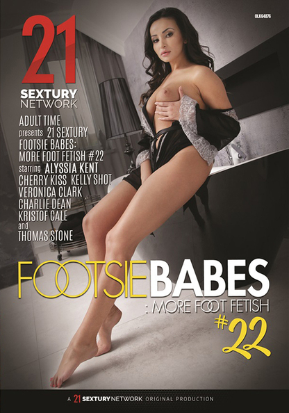 Footsie Babes: More Foot Fetish 22