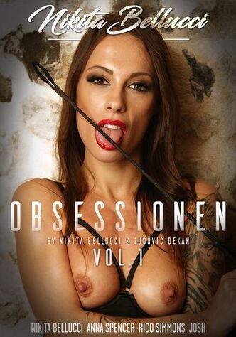 Nikita Bellucci: Obsessionen