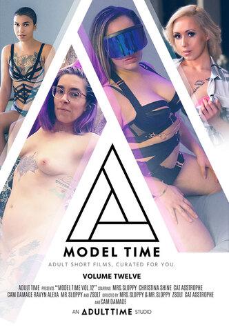 Model Time 12