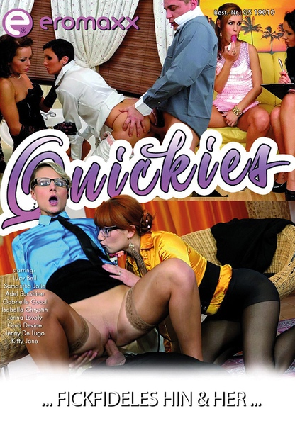 Quickies: Fickfideles hin & her