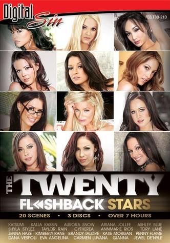 The Twenty: Flashback Stars
