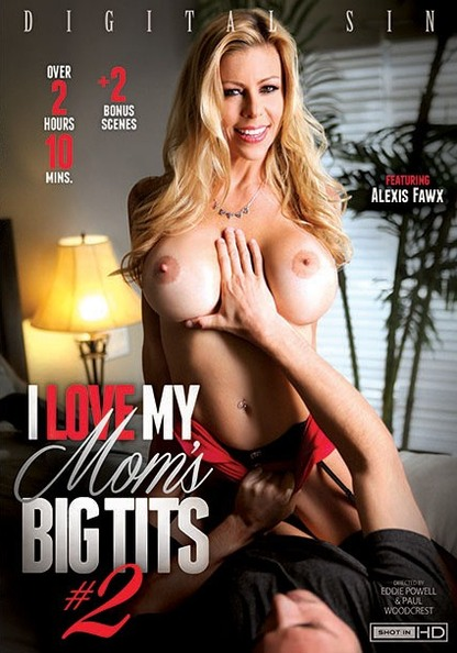 I Love My Mom's Big Tits 2