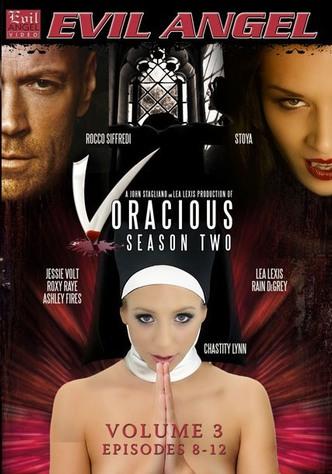 Voracious: Season Two Volume 3