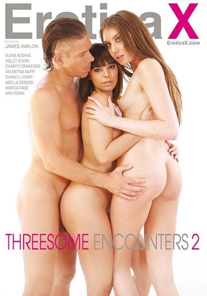 Threesome Encounters 2