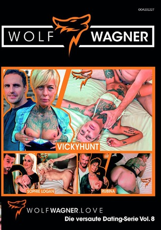 Wolf Wagner Love 8