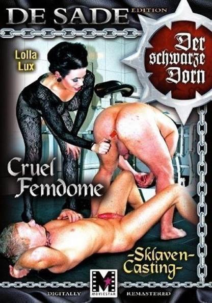 Cruel Femdome: Sklaven-Casting