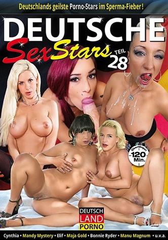 Deutsche Sex Stars 28