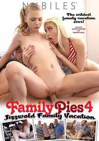Family Pies 4