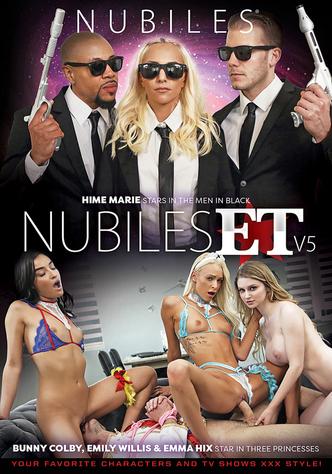 Nubiles ET 5