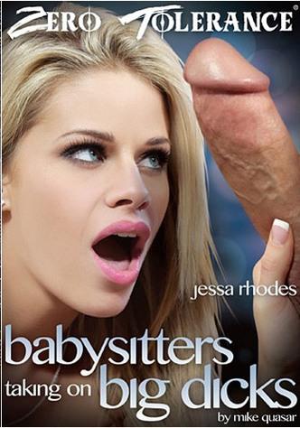 Babysitters Taking On Big Dicks