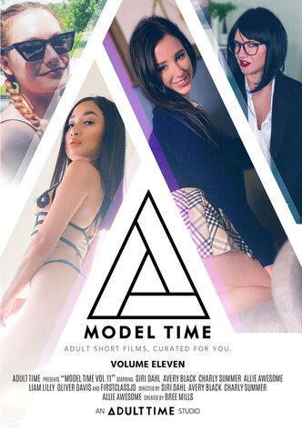 Model Time 11