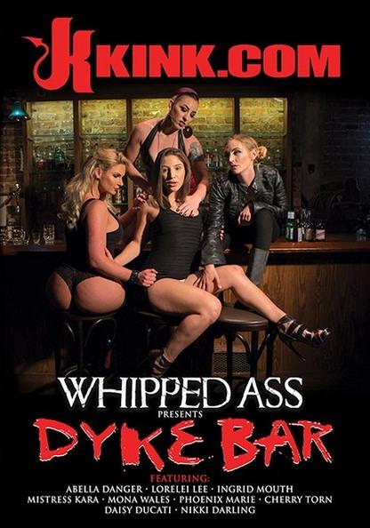 Whipped Ass: Dyke Bar
