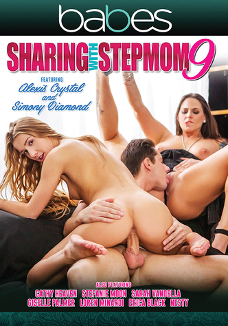 Sharing With Stepmom 9