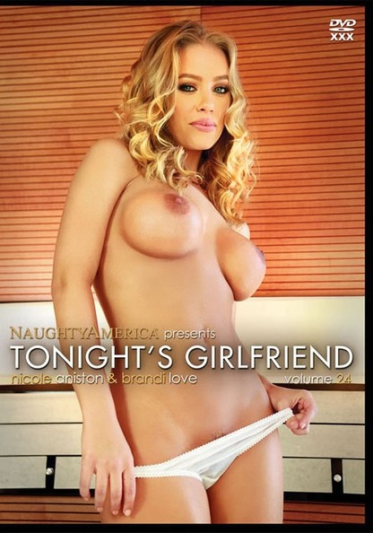 Tonight's Girlfriend 24