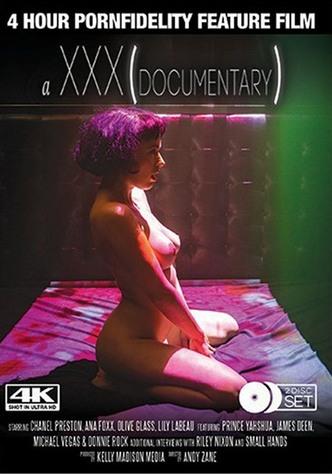 A XXX Documentary