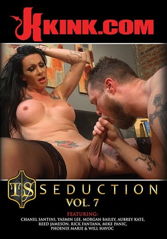 TS Seduction 7