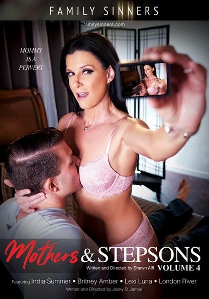 Mothers And Stepsons 4