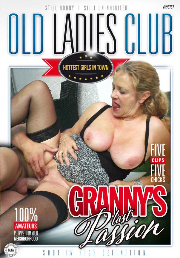 Granny's Last Passion