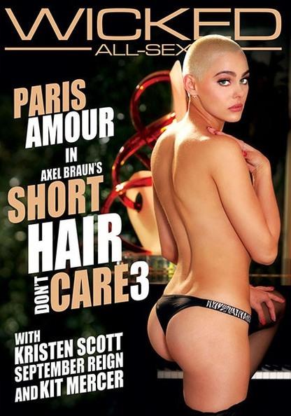 Short Hair Don't Care 3