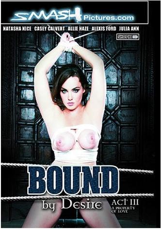 Bound By Desire 3