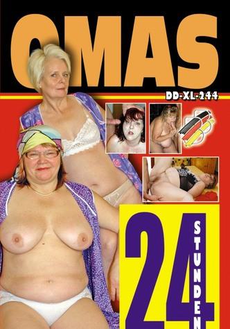 Mega-Box: Omas - 24 Stunden