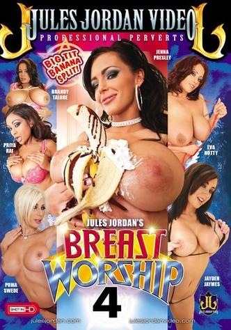 Breast Worship 4