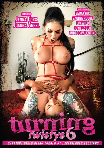 Turning Twistys 6