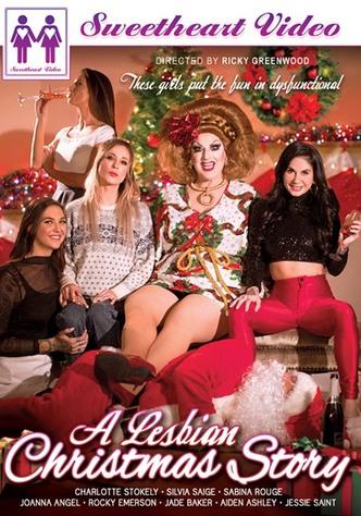 A Lesbian Christmas Story