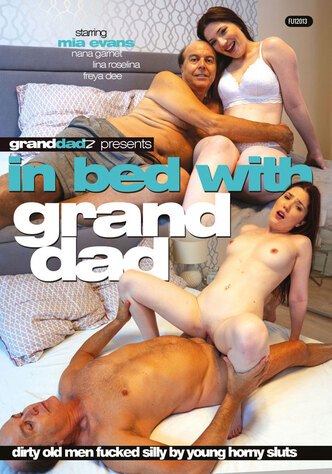 In Bed With My Granddad