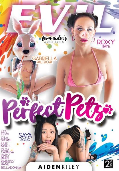 Pefect Pets